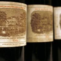 80 ezer forint egy üres borosüveg a kínai feketepiacon