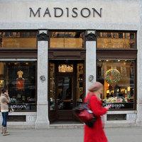 Luxus parfüm után luxus kozmetika az Andrássy úton
