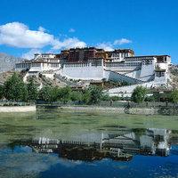 Tibetben van a legmagasabb luxus