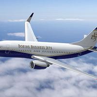 Imádják a Boeing méregdrága magángépeit