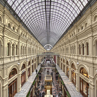 Divatba jött a rejtőzködő luxus Oroszországban