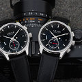 Fine watch a Leica kínálatában