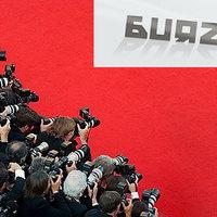 Képzelt GoldenBlog díjátadó a Burzsuj fiúkkal