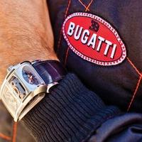 A nap kedvence: csinos Bugatti óra, pofátlan áron