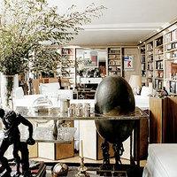Eladó Yves Saint Laurent lakása, Párizs egyik legszebb ingatlana
