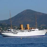 Úszó luxusbordély volt a világ egyik legszebb jachtja (Fotókkal frissítve!)