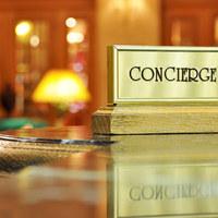 Concierge: milliókat fizetni azért, hogy könnyebben költhessük a milliókat