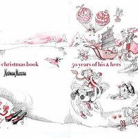 Mézeskalácsháztól a luxuslakóhajóig: megjelent a Neiman Marcus karácsonyi katalógusa
