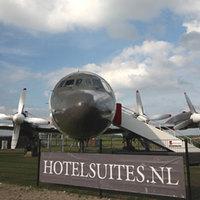 Luxushotellé alakították Erich Honecker kormányrepülőjét