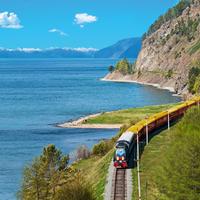 Burzsuj-jegy: közel 4 millió forintért a világ leghosszabb vasútvonalán