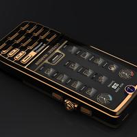 Egy burzsujcsalád mobiljai