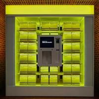 A világ legdurvább ajándékautomatája