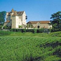Egymilliárdért eladó d'Artagnan kastélya