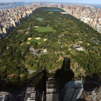 Elképesztő kilátással csábít New York legdrágább lakása