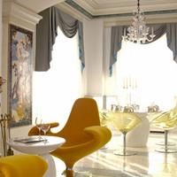 Divat(os)hotelek a világban
