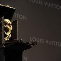 Serlegszállítás Louis Vuitton módra