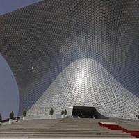 Az első belső képek a világ leglátványosabb múzeumáról