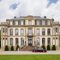 Így rendelsz meg egy Bugattit