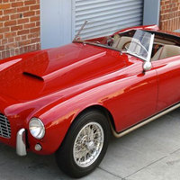 245 milliót kérnek Steve McQueen ál-Ferrarijáért