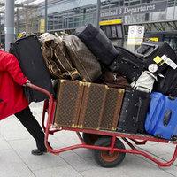 Így utazik Madonna