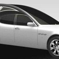 Menjen utolsó útjára Maserati halottaskocsival!