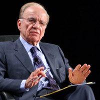 A hét burzsuja: Rupert Murdoch