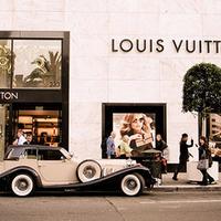 Árat emel a Louis Vuitton