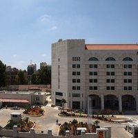 Megnyílt az első ciszjordániai ötcsillagos hotel