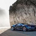 Ez most a legkisebb és legdrágább (játék) Bugatti!