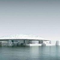 Megépítik a Louvre-t az arabok