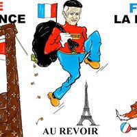 Miért lép le otthonról Franciaország leggazdagabb embere?