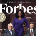 Forbes 400: A legburzsujabb burzsujok Amerikában