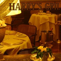 Sachertorta a Harry'snél Triesztben