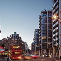 Ismét van eladó lakás London legburzsujabb házában