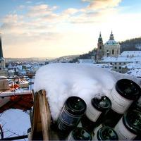 Prágai hotel a világ legjobbja, egy pesti szálló a tizenhatodik