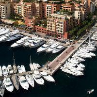 A világ legdrágább kikötői