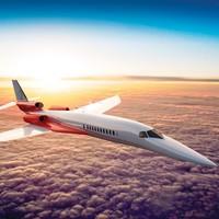 Ez lehet az új Concorde