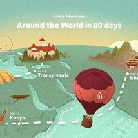Ez a világ legolcsóbb Föld körüli útja