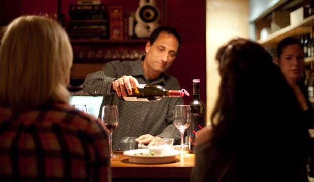 Finom, ronda címkéjű és furcsa nevű - a Wall Street Journal és a magyar bor