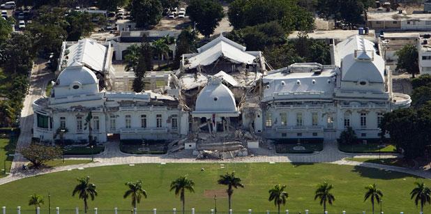 28 milliárd forintot dobtak össze négy nap alatt az amerikaiak Haitinek
