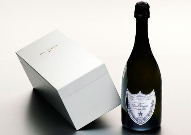 Elkészült a tökéletes esküvői pezsgő