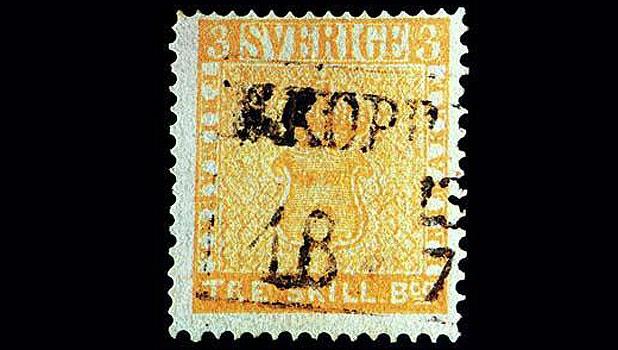 1,6 milliárdot érhet a világ legdrágább bélyege