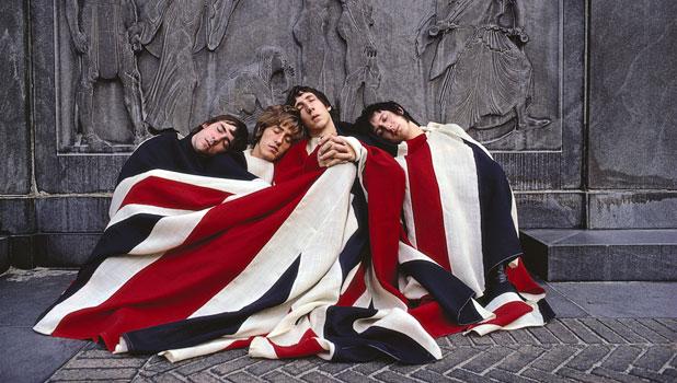 Árverésen George Harrison, Eric Clapton és más legendák gitárai