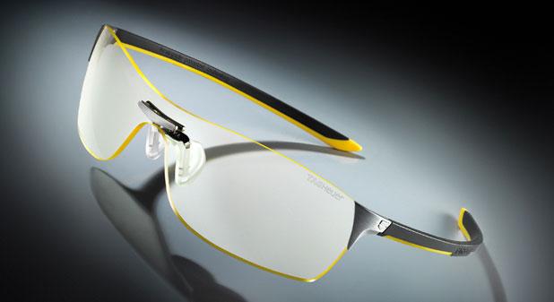 Éjjellátó napszemüveg, kimondottan esti viseletre
