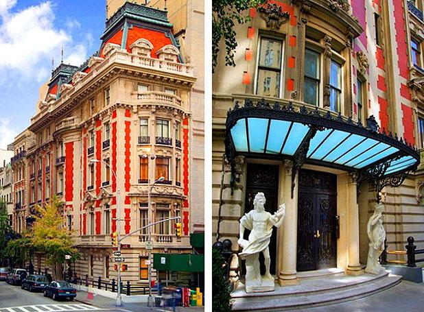 Mert ő megteheti: bérházat vett a Fifth Avenue-n a világ leggazdagabb embere