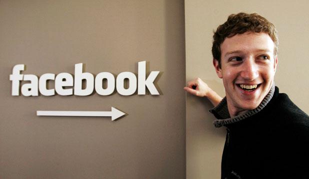 Facebook-milliárdosnak lenni a legjobb