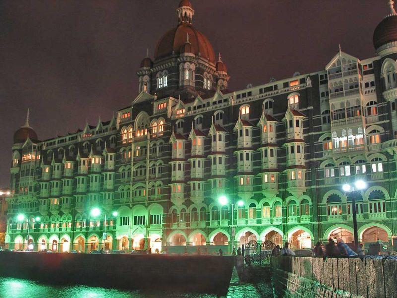 870 szobát foglalt Obama elnök Indiában