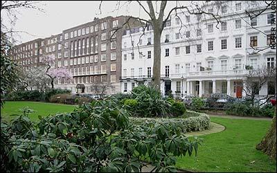 Abramovics a világ harmadik legdrágább lakóházát építi Londonban