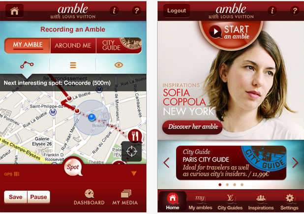 Amble lesz az igazi luxus a mobilon?