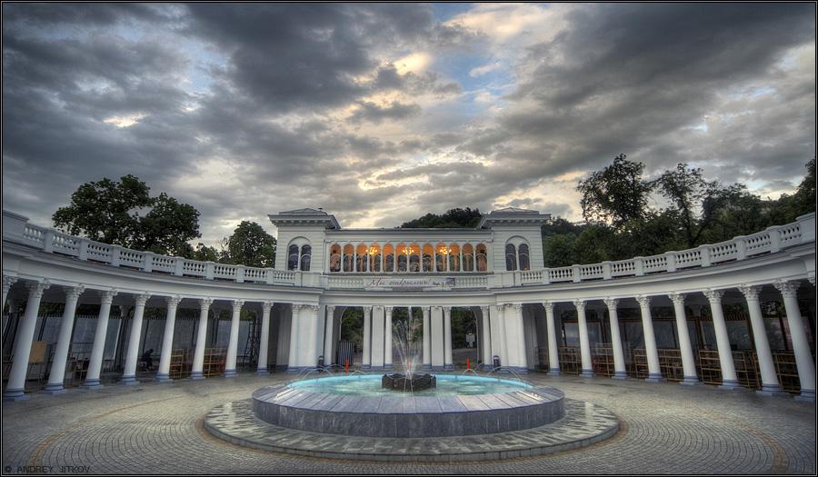 Volt szovjet üdülőközpontban nyit hotelt az Armani?
